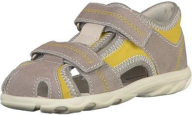 Richter 2117 731 boys beige/jaune cuir Sandale, EU 22
