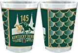 Westrick 145th (2019) Kentucky Derby Party Supplies 96 Pieces