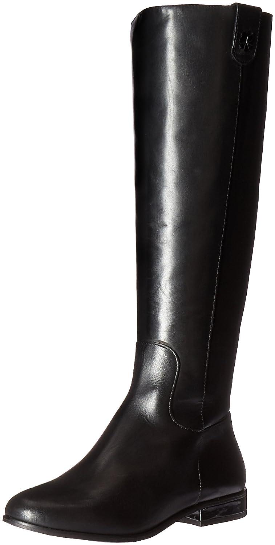 Jack Rogers Women's Parker Boot B01ET8LNUE 5 B(M) US Black