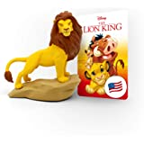 tonies Simba Figurine from Disney's The Lion King - Includes 1 Story and 4 Songs for toniebox Screen-Free Audio Player…