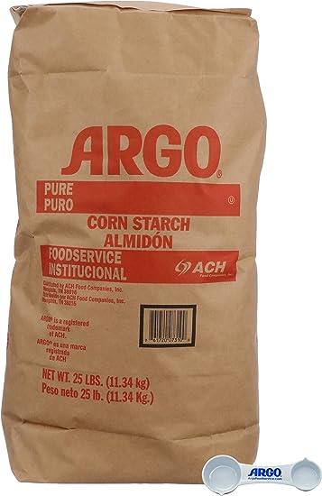 Argo - Bolsa de almacén de maíz y cuchara medidora de argo ...