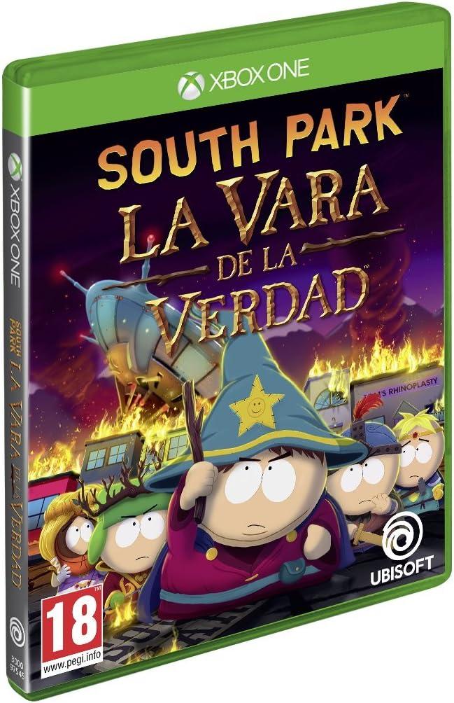 South Park: La Vara De La Verdad: Amazon.es: Videojuegos