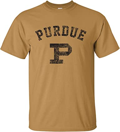 NCAA Purdue Boilermakers T-Shirt V2