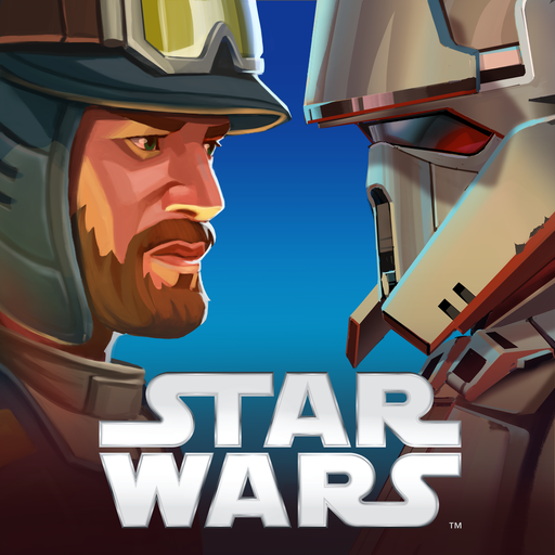 Star WarsTM: Commander (Free App Star Wars compare prices)