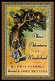 Alice's Adventures in Wonderland Novel by Lewis Carroll (Annotated): Alice's Adventures in Wonderland