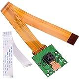 Camera Video Module 5MP Webcam 1080p 720p for Raspberry Pi 3 Model B Pi 2 and Pi ZERO