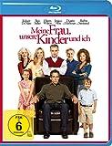 Meine Frau, unsere Kinder und ich [Blu-ray]