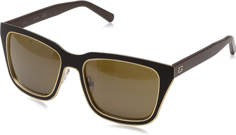 TALLA 54.0. Guess Gafas de Sol GU 6836 (61 mm)