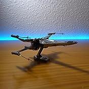 Fascinaciones - Vii Star Wars: X-Wing Kit de combate