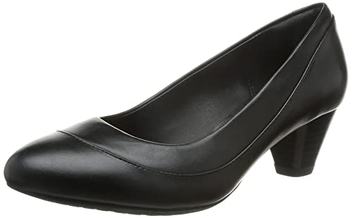 Clarks Denny Harbour, Women's Closed Toe Pumps