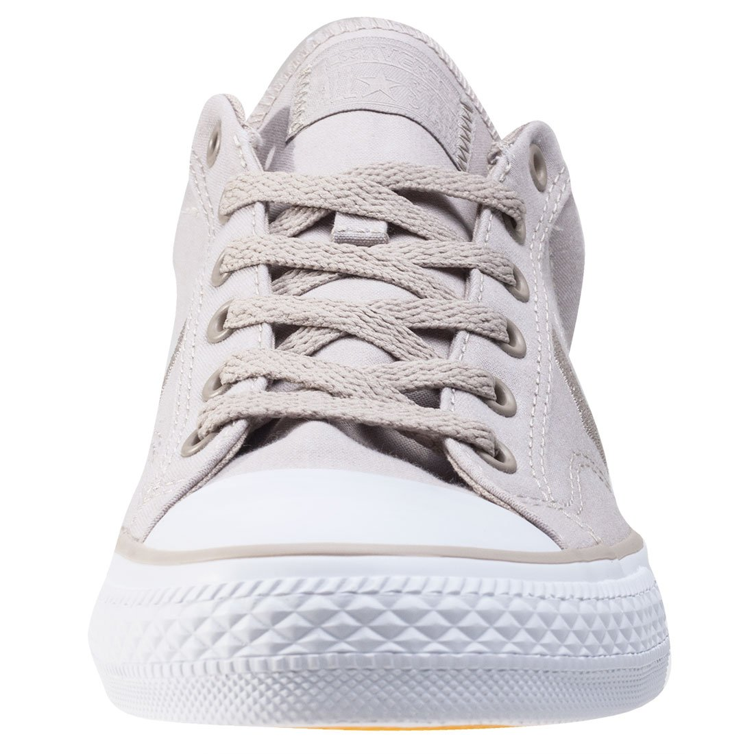 new product 93fa2 49874 Adidas Cons Star Player Ox, Chaussures de Basketball Hommes, Beige  (Papyruswhite Papyruswhite), 45 EU  Amazon.fr  Chaussures et Sacs