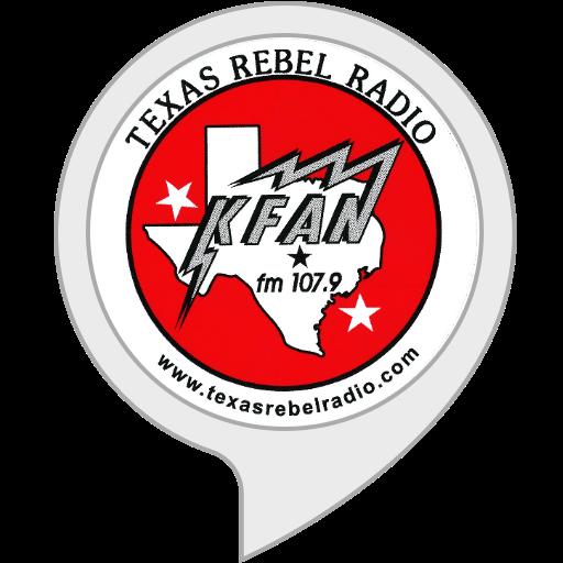 (Texas Rebel Radio - KFAN FM 107.9)