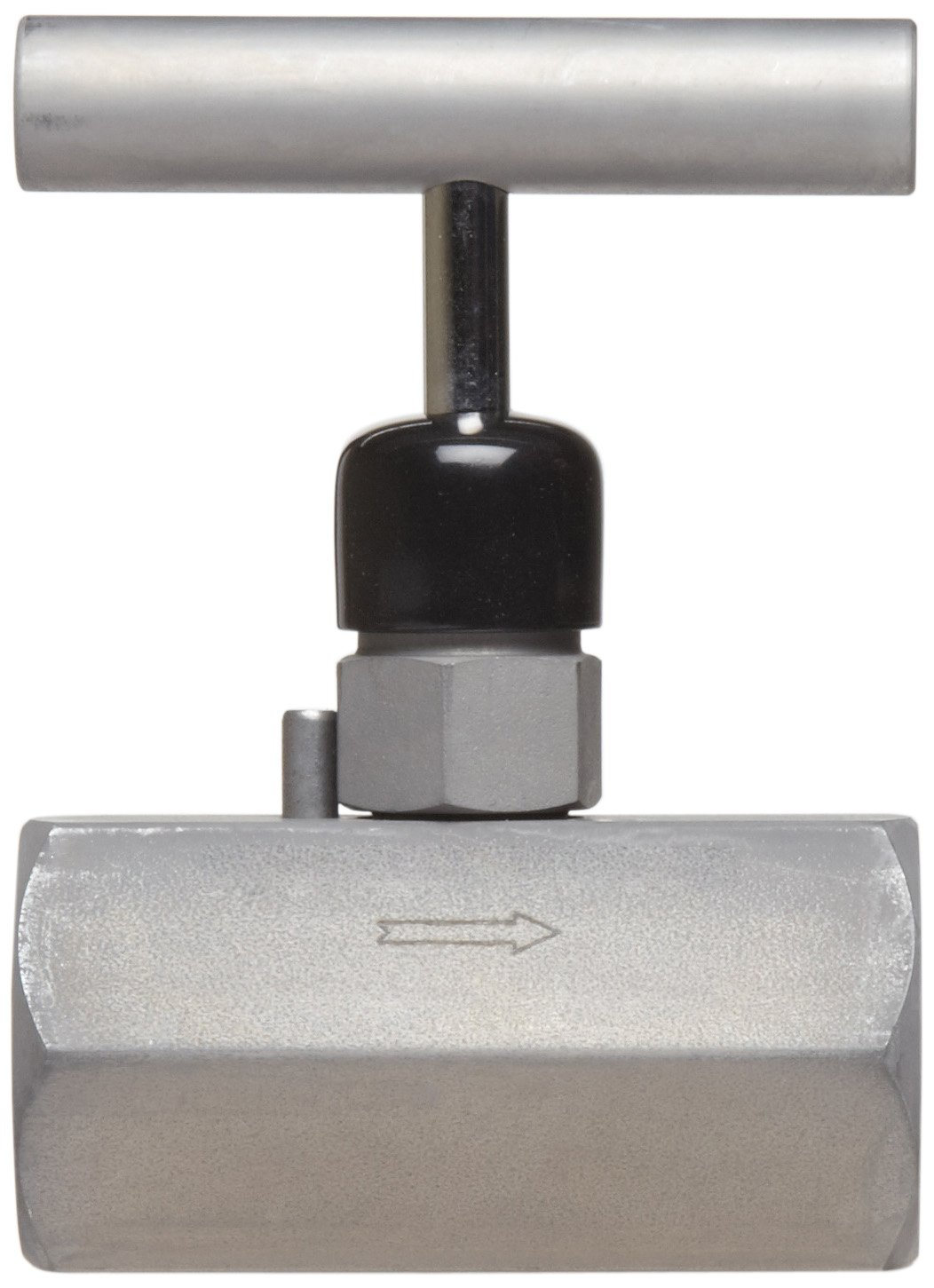 Enerpac V-82 Needle Valve, 0 to 10,000 psi