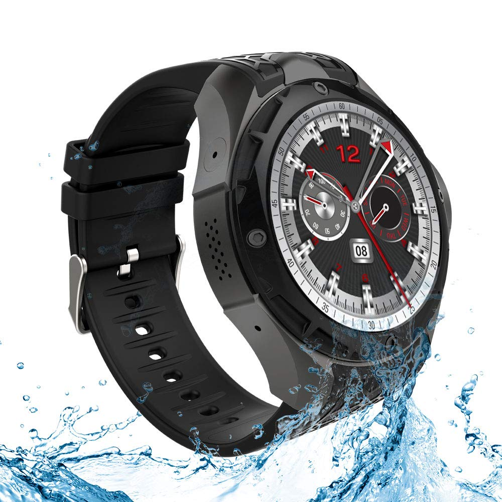Tlgf Smartwatch Multifuncional GPS/WiFi/SIM 2 Millones ...