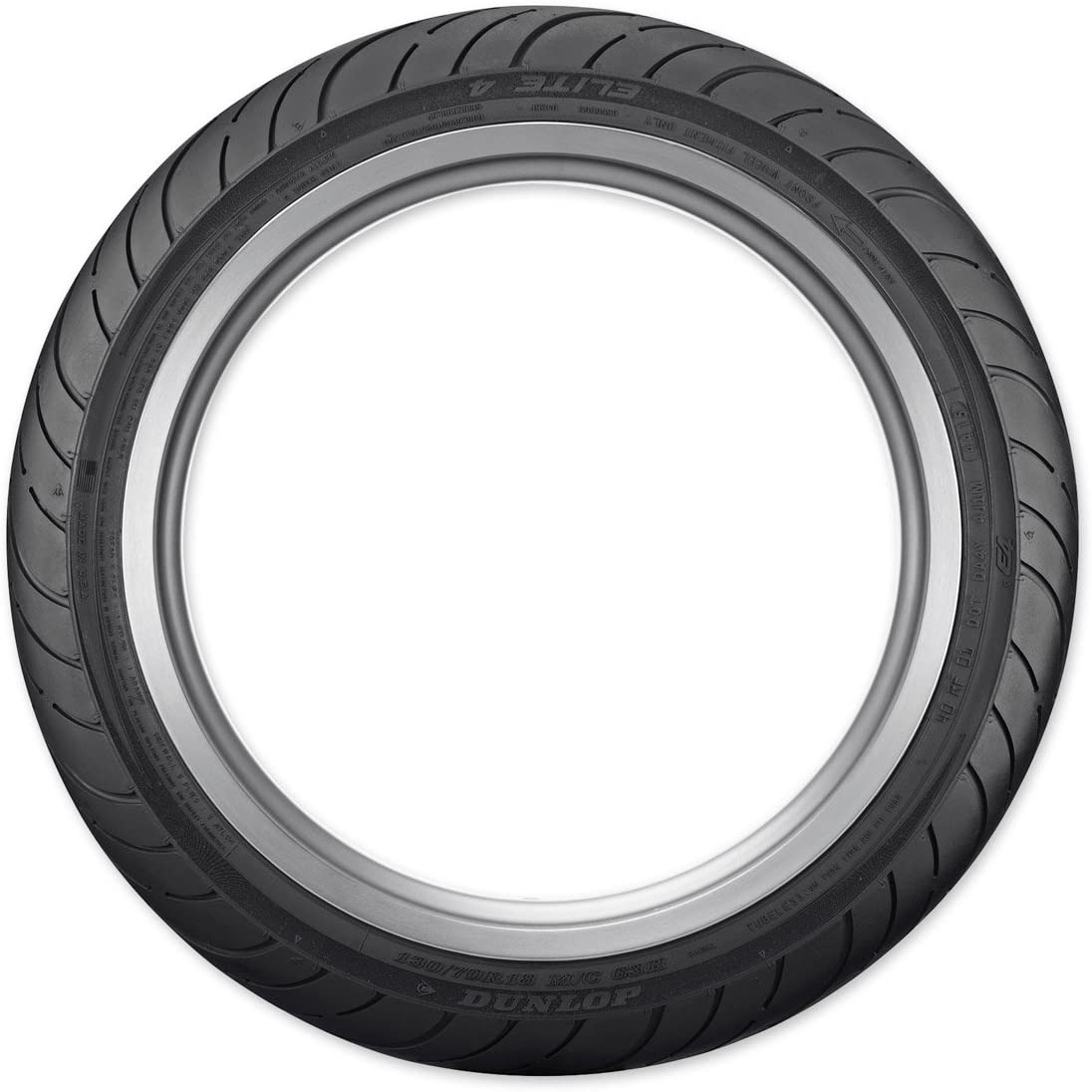 63H for Victory V106 Cross Country 8 Ball 2014-2016 Shinko SE890 Journey Touring Front Motorcycle Tire 130//70R-18