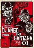 Django und Sartana XXL [5 DVDs]