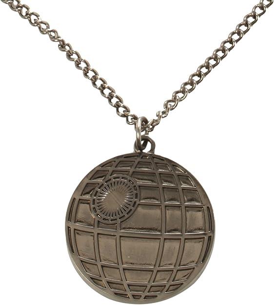 leather choker stormtrooper star wars jewelry Star Wars necklace