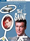 The Saint: The Complete Colour Series [DVD]