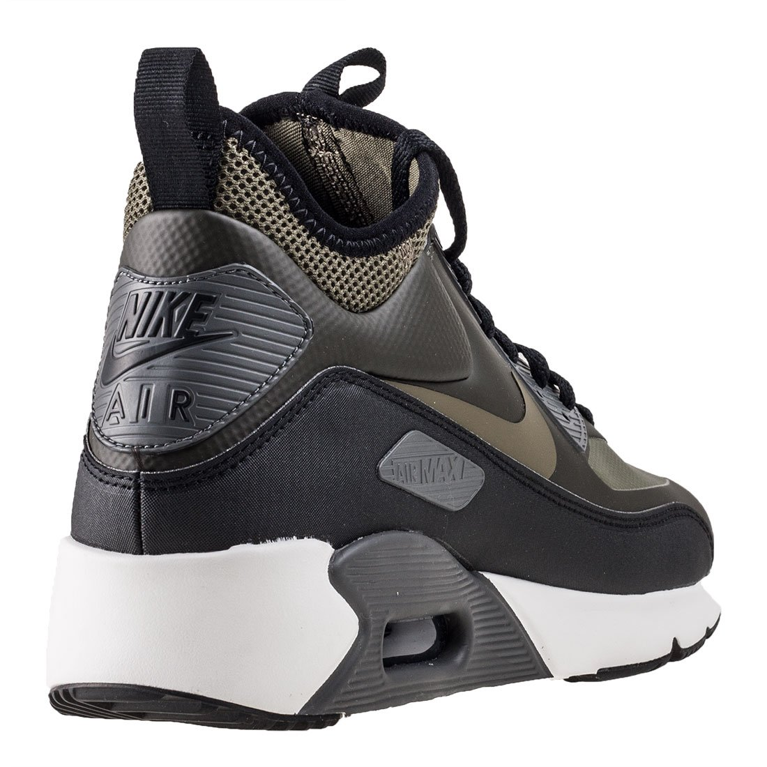 Nike Air Max 90 Mid Winter (9.5 D (M) US): Buy Online at Low