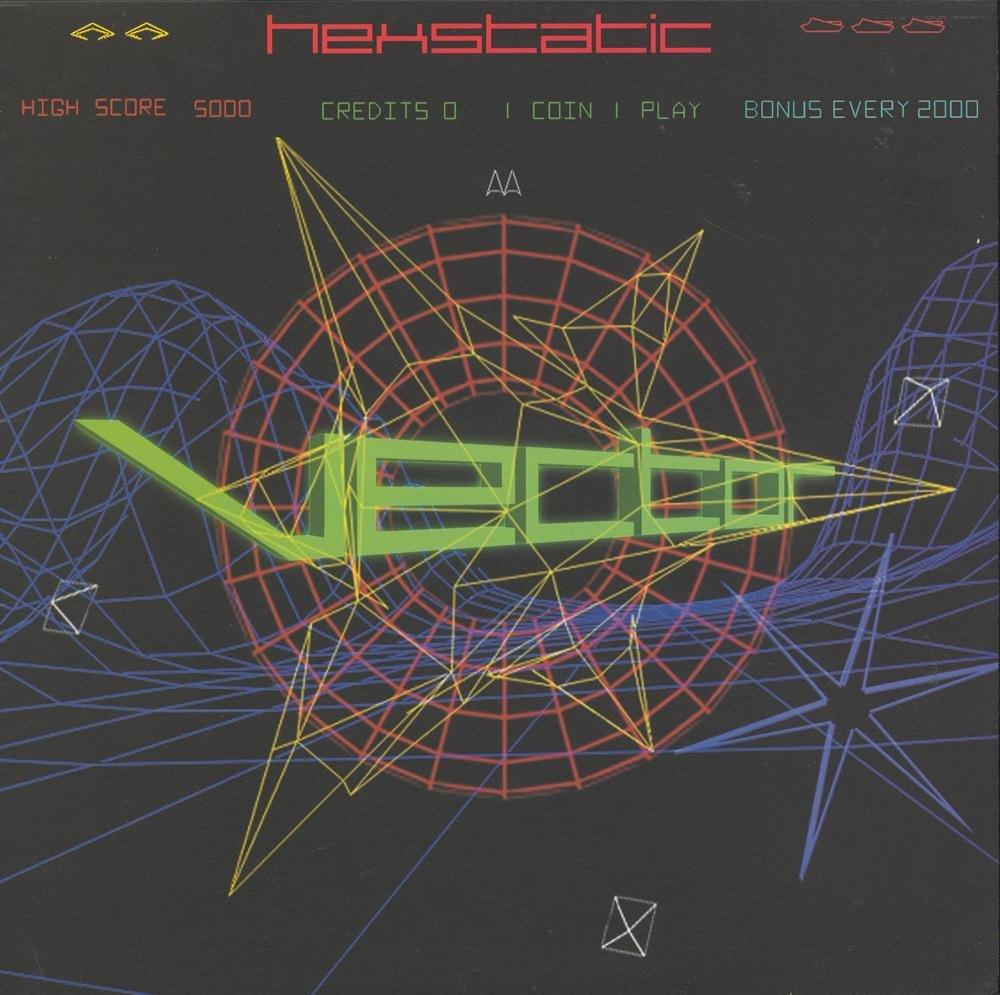 Vector & Remixes : Hexstatic: Amazon.es: Música