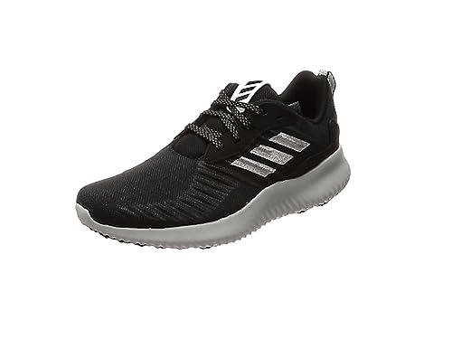 best sneakers 778ec 4093a adidas Alphabounce Rc W Chaussures de Fitness Femme, Noir  (NegbasPlametGricin