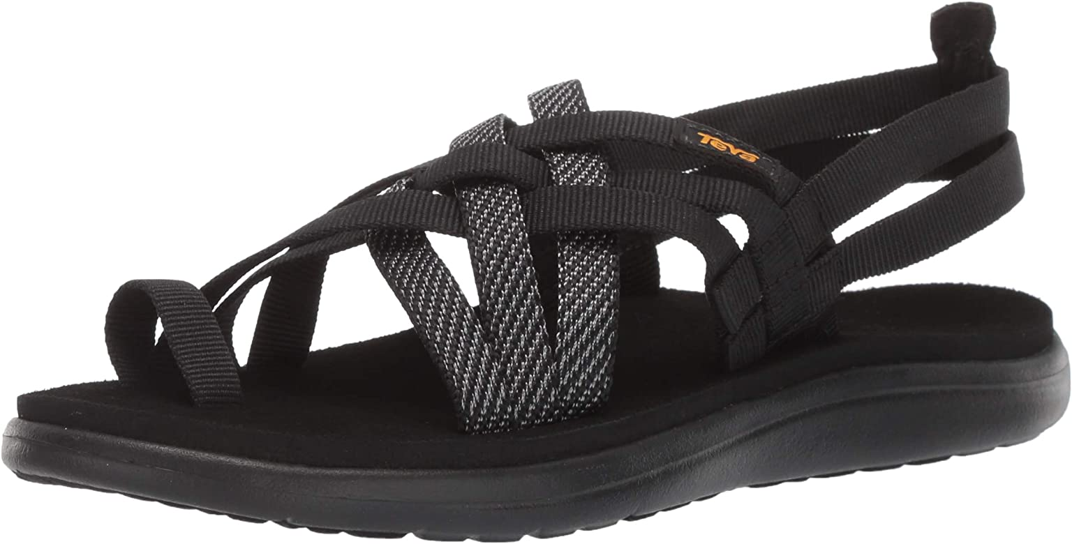 competitive price 242eb 1a361 Women's W Voya Strappy Flip-Flop