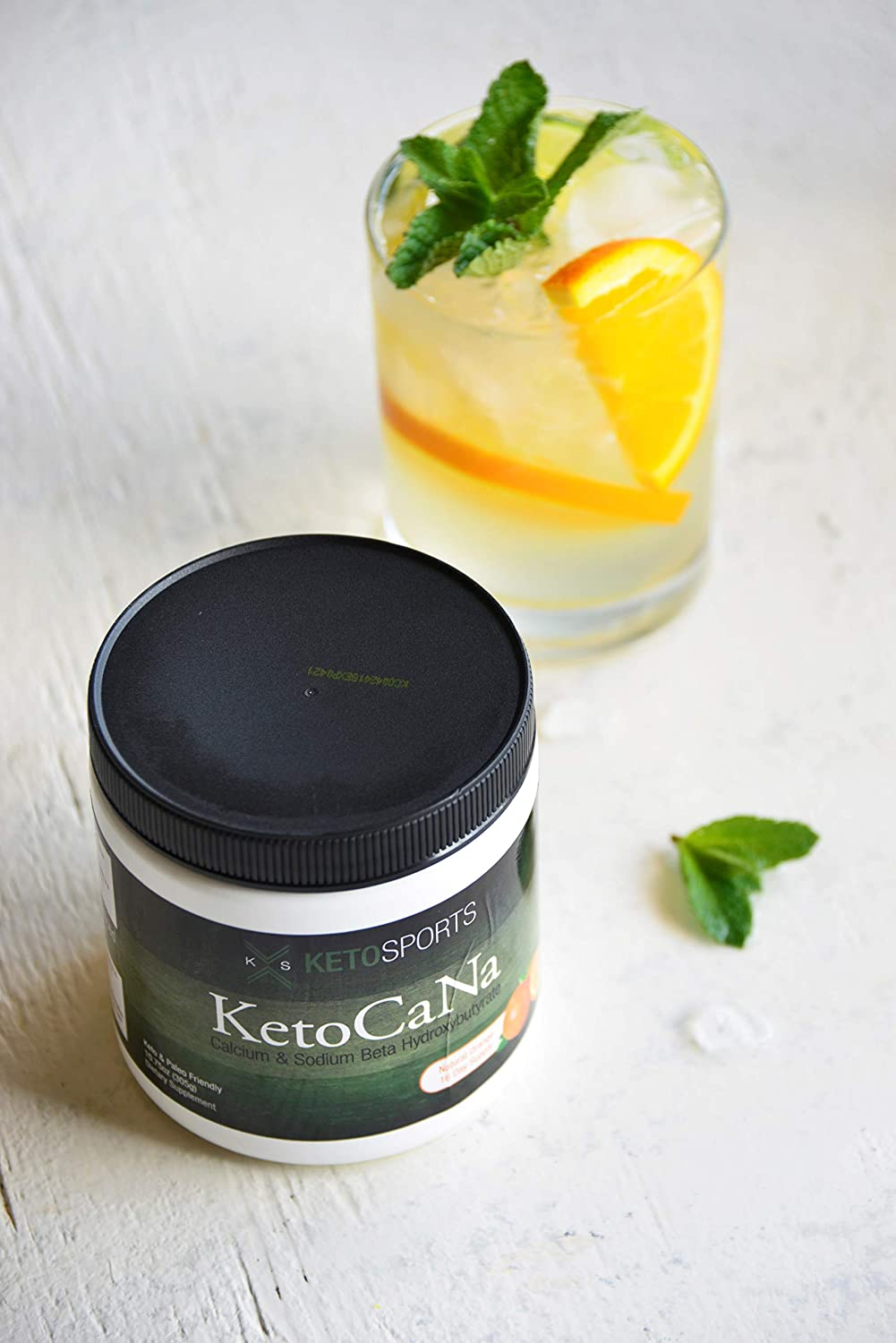 KetoCana How to drink it