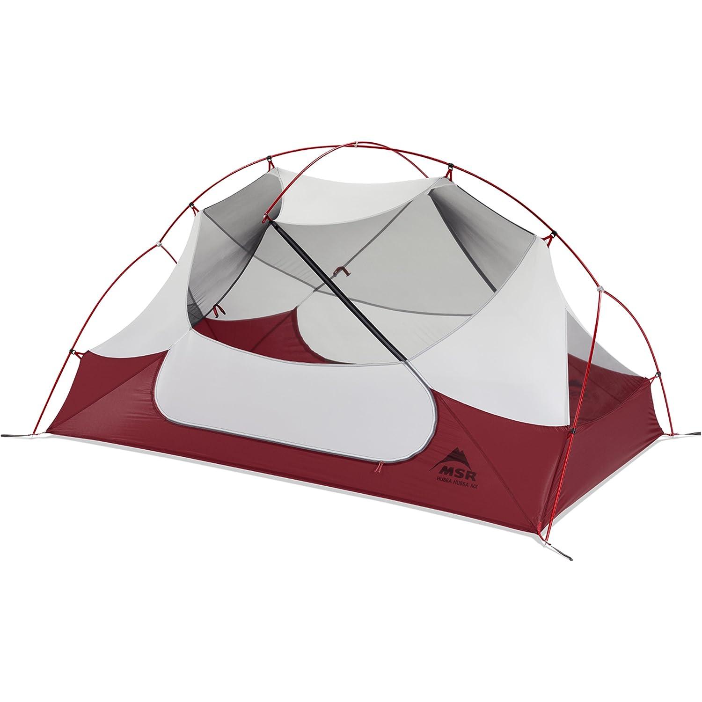 4. MSR Hubba Hubba NX Tent