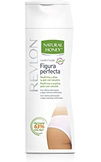 Natural Honey Loción Figura Perfecta - 33 cl
