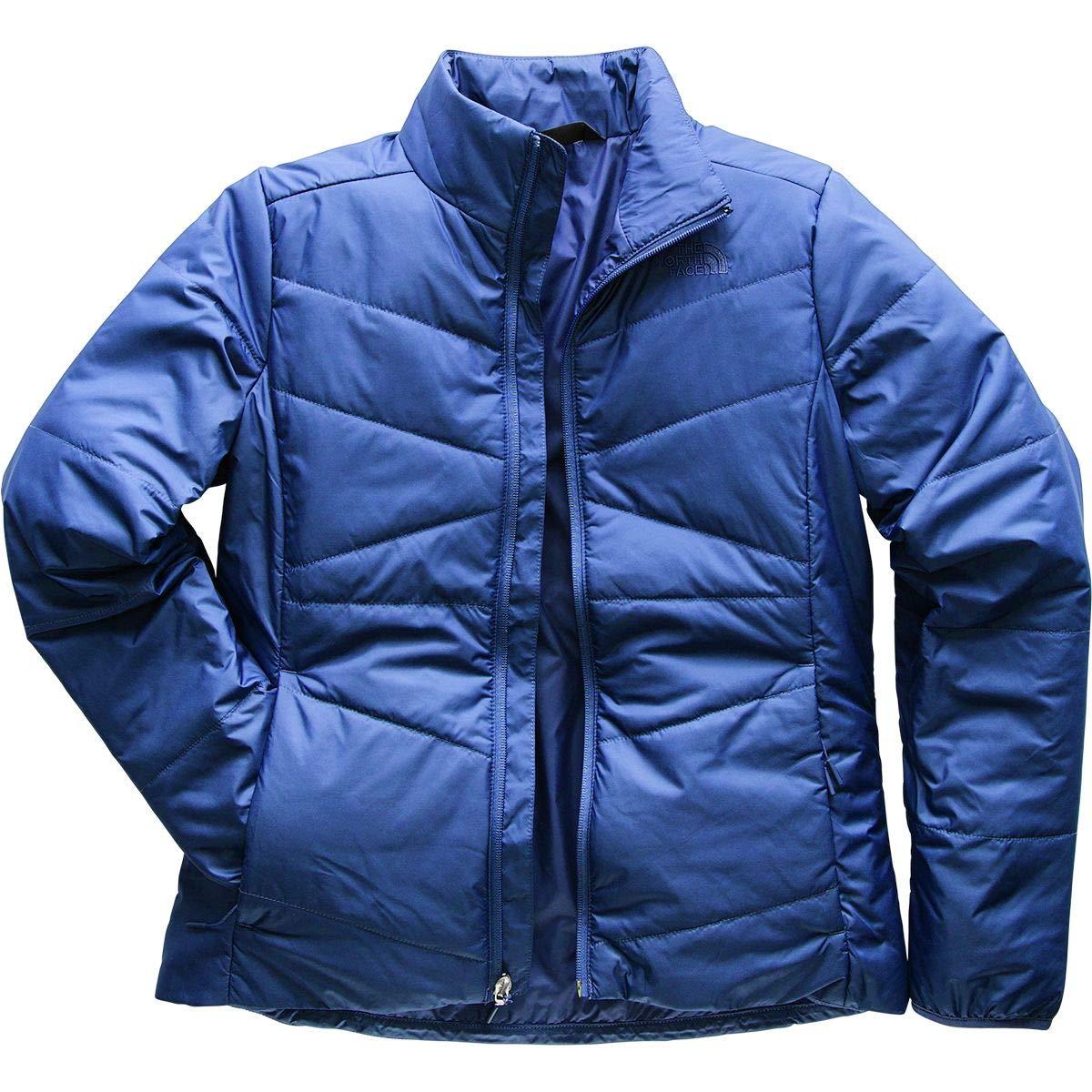 (ザノースフェイス) The North Face Bombay Insulated Jacket レディース ジャケットSodalite Blue [並行輸入品]   B07H5CTH9D