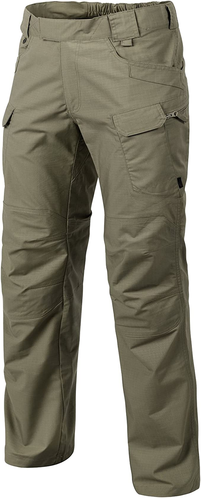 This is an image of the Helikon-Tex Men UTP Urban Tactical Pants in Military Cargo Style
