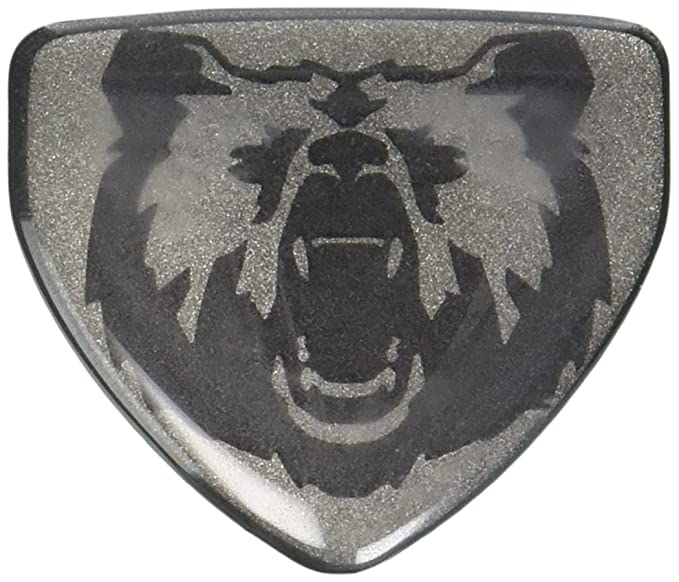 Yamaha 5FE262320000 Bear Face Emblem
