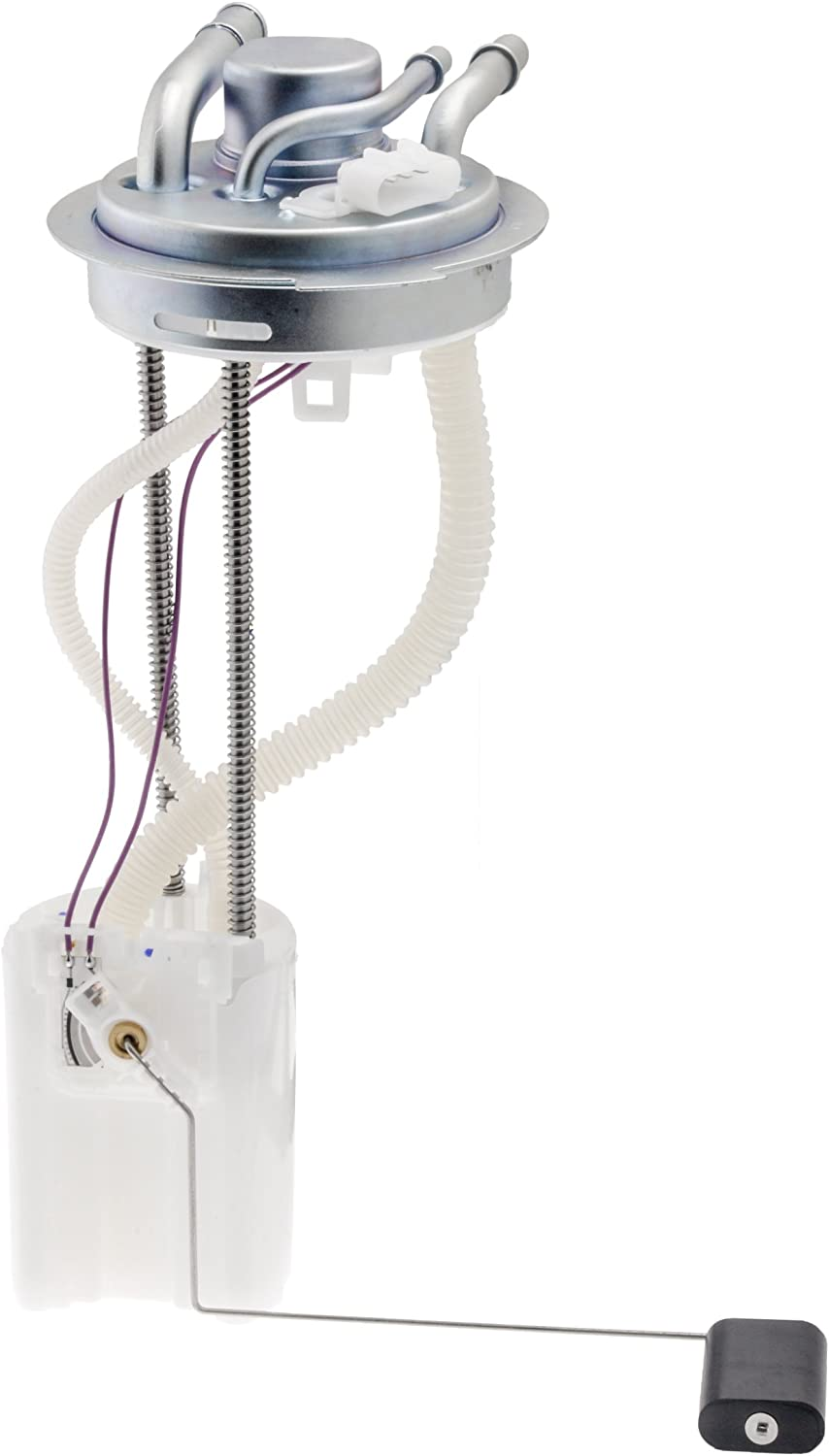 Herko Fuel Pump Module 490GE For Chevrolet Silverado GMC Sierra 6.6L-V8 04-08