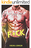 F*CK (Bad Words Made Funny Book 1)