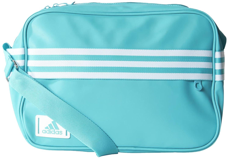 Adidas Performance Enamel 3 Stripes S Shoulder Bag 33 Cm 14359cdb8eb78