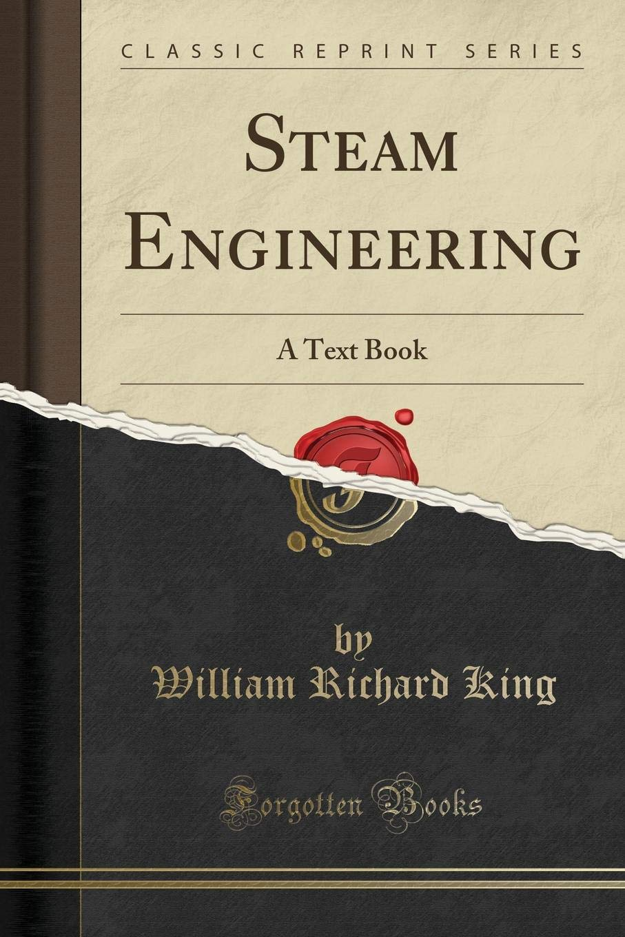 Steam Engineering: A Text Book (Classic Reprint) PDF