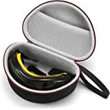 Hard Travel Carrying Case for DEWALT Goggle Concealer Clear Safety Work Goggle DPG82-11D. (Case Only!)