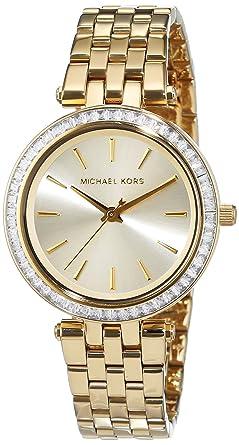 35b899cf30ef7 Michael Kors Women s Watch MK3365  Amazon.co.uk  Watches