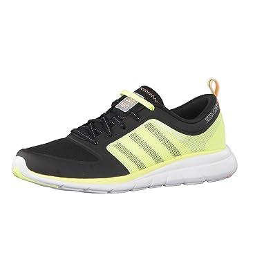 adidas NEO Damen Sneaker X LITE TM SG W core blackcore