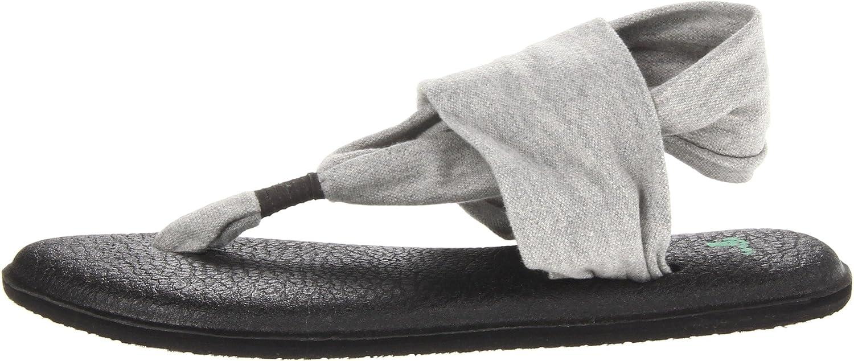 Sanuk Sanuk Sanuk Damen Yoga Sling 2 Prints Zehentrenner  65e0cc