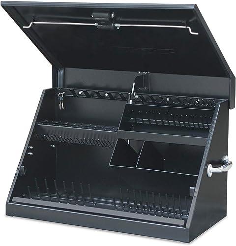 Montezuma ME300B 30-Inch Portable TRIANGLE Toolbox