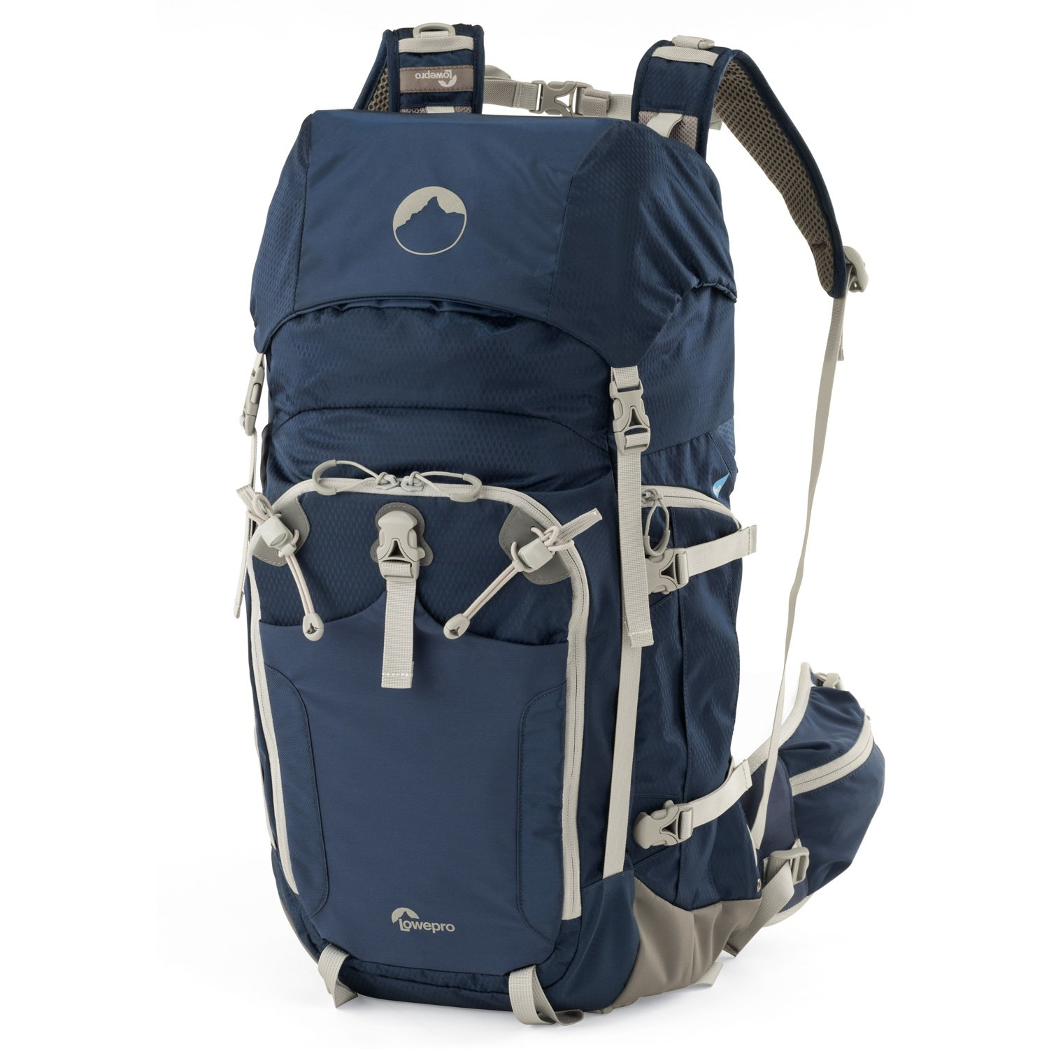 Lowepro LP36447-PWW Rover Pro 35L AW (Galaxy Blue/Light Grey) by Lowepro