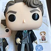 Amazon.com: H.P. Harry Potter Tom Riddle Pop. Vinilo Figura ...