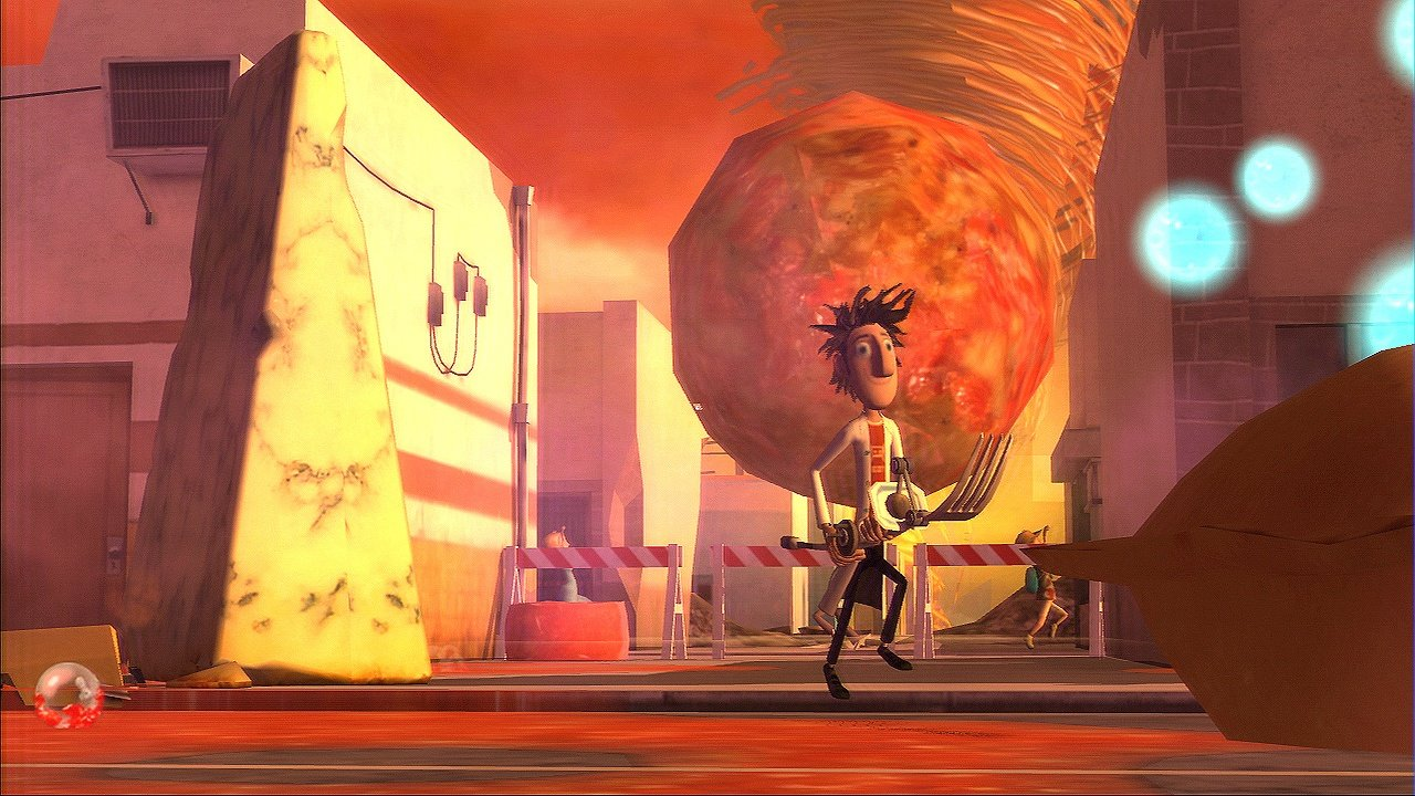 Cloudy With A Chance Of Meatballs Xbox 360 Amazoncouk PC