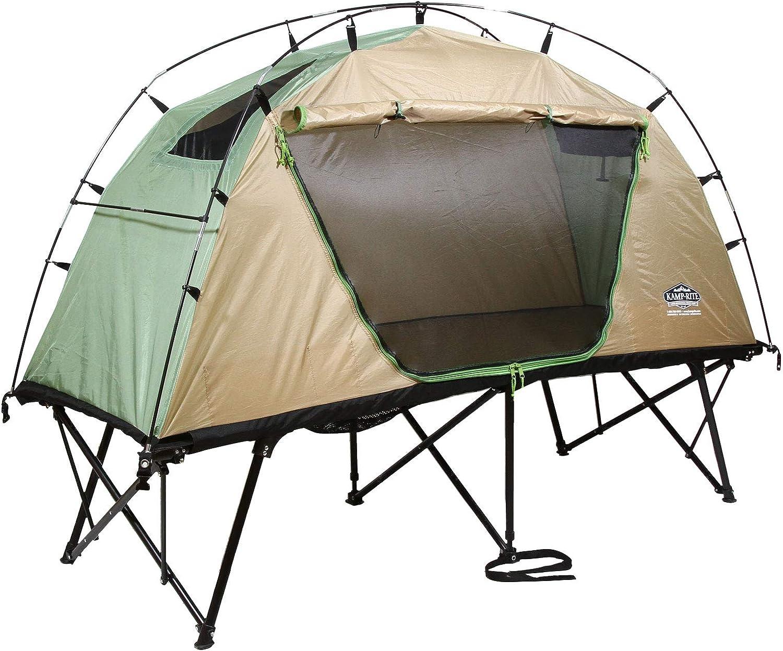 Kamp Rite Compact Tent Cot (CTC) Standard