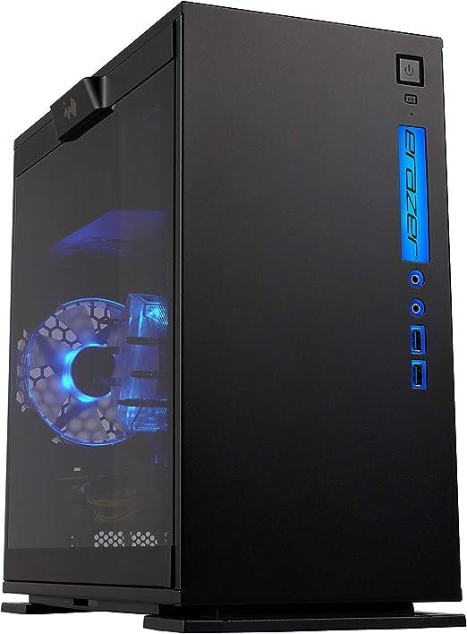 MEDION ERAZER PC unter 1500 Euro