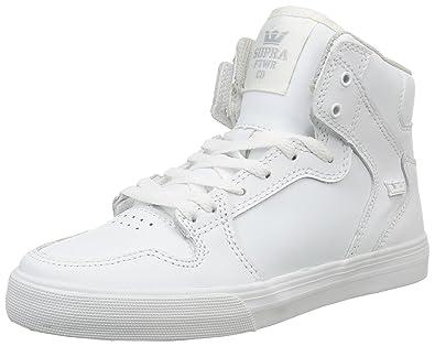 Supra Vaider, Unisex Erwachsene Hohe  Sneakers  Amazon   Hohe Schuhe 7e6cac