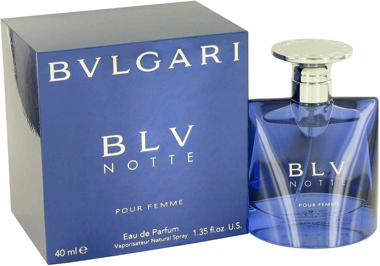 bvlgari notte perfume price