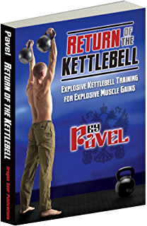 Beast tamer, how to master the ultimate russian kettlebell.
