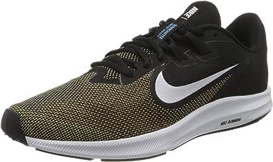 NIKE Downshifter 9, Zapatillas de Running Hombre: Amazon.es: Zapatos y complementos